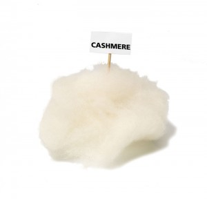 Cashmere-Wolle